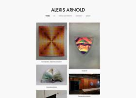 alexisarnold.com