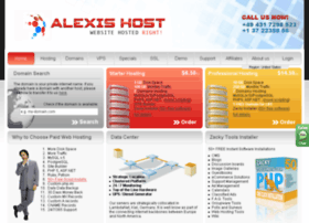 alexishost.com