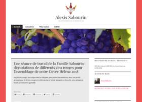 alexissabourin.wordpress.com