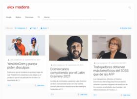 alexmadera.com