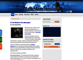 alexmandossian.com