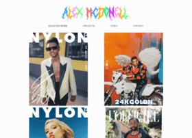 alexmcdonell.com