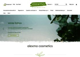 alexmo-cosmetics.de
