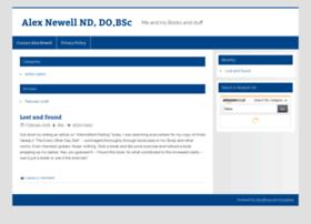 alexnewell.com
