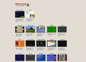 alexo.org
