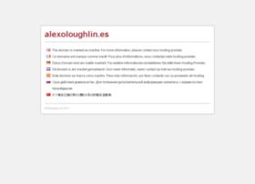 alexoloughlin.es