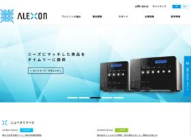 alexon.co.jp