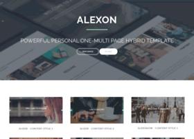 alexon.kwst.net