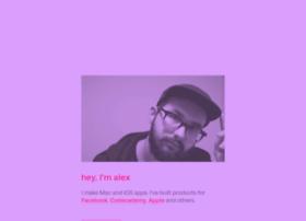 alexrozanski.com
