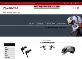 alexscycle.com