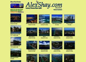 alexshay.com