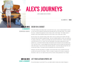 alexsjourneys.wordpress.com