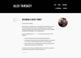 alextanskey.com