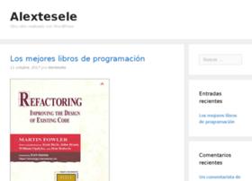 alextelese.com