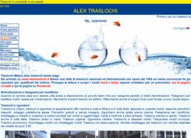 alextraslochi.it