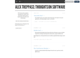 alextreppass.co.uk
