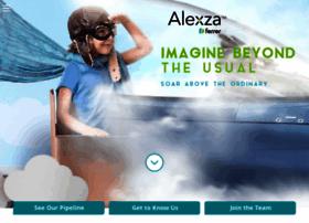 alexza.com