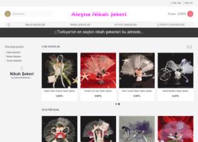 aleynanikahsekeri.com