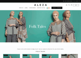 alezalabel.com