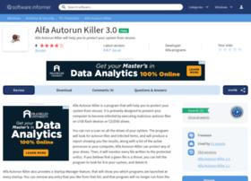 alfa-autorun-killer.software.informer.com