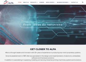 alfa-electronix.com