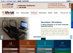 alfa-lek.pl