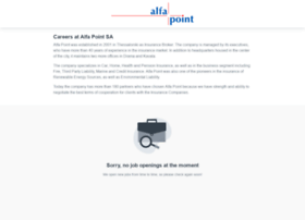 alfa-point-sa.workable.com