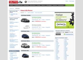 alfa-romeo.autosite.com.ua