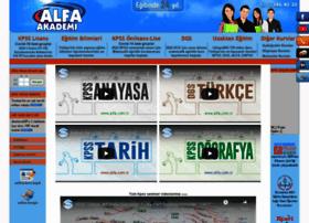 alfaakademi.com