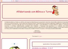 Alfabetizandocommonicaeturma.blogspot.com