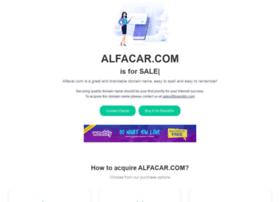 alfacar.com