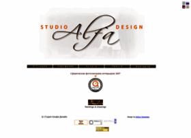 alfadesign007.ru