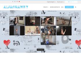 alfagravity.com