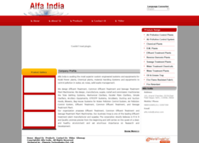 alfaindia.net