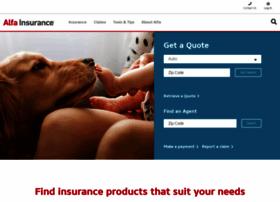 alfainsurance.com
