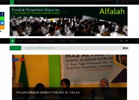 alfalah.or.id