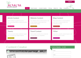 alfalfacontentgenerator.com