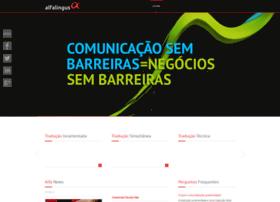 alfalingus.com