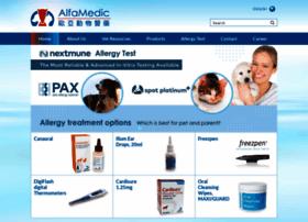 alfamedic.com.hk