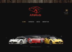 alfamods.com
