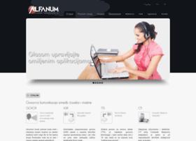 alfanum.co.rs