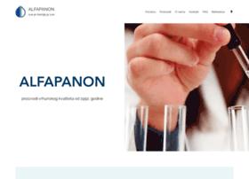 alfapanon.com