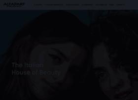 alfaparfgroup.com