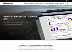 alfapeople.com