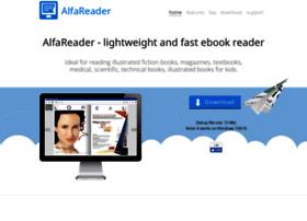 alfareader.org