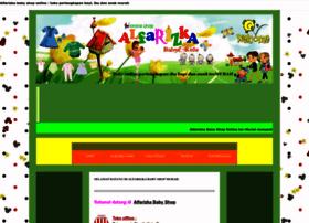 alfarizkababyshop.blogspot.com