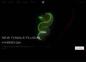 alfaromeo-jp.com