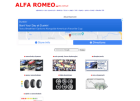alfaromeo.auto.com.pl