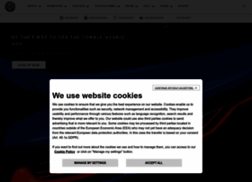 alfaromeo.co.uk