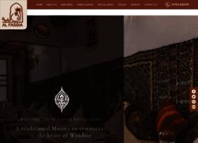 alfassiarestaurant.com